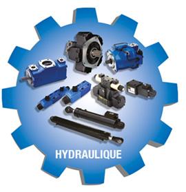 hydraulique calais